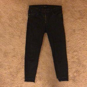 STS Black Skinny Jeans - Size 30